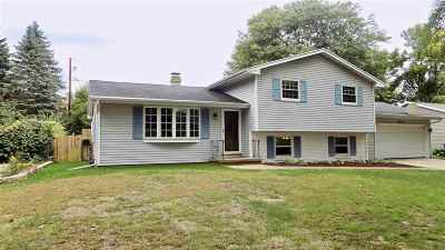 Green Bay Single Family Home Active-Offer No Bump: 2263 Balsam