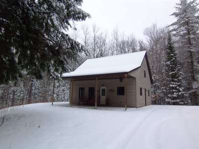 Mountain Single Family Home Active-Offer No Bump: 14568 Gillette