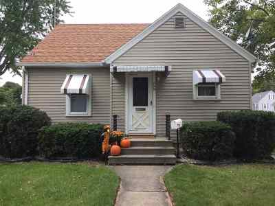 Kimberly Single Family Home Active-Offer No Bump: 304 S Main