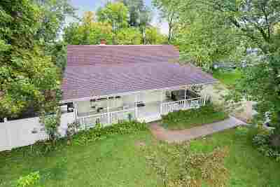Luxemburg Single Family Home Active-No Offer: E0132 Paque