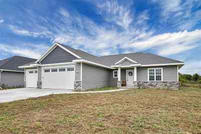 Green Bay Single Family Home Active-Offer No Bump: 4260 Downton