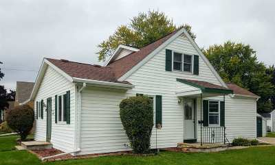 Appleton Single Family Home Active-Offer No Bump-Show: 430 W Verbrick