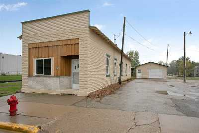 Single Family Home Active-No Offer: 213 W Main