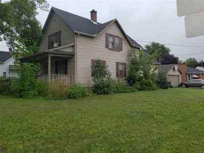 Kimberly Single Family Home Active-Offer No Bump: 903 E Kimberly
