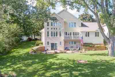 De Pere Single Family Home Active-Offer No Bump: 205 Pleasant