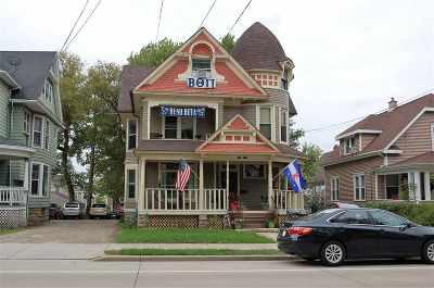 Oshkosh Multi Family Home Active-No Offer: 535 Algoma