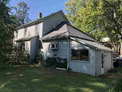 Shiocton Single Family Home Active-Offer No Bump: N5426 Hwy 76