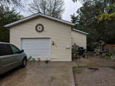 Green Bay Single Family Home Active-No Offer: 227 S Buchanan