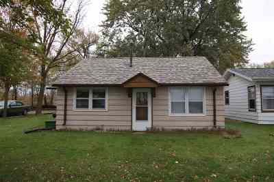 Oshkosh Single Family Home Active-No Offer: 3113 Bellaire