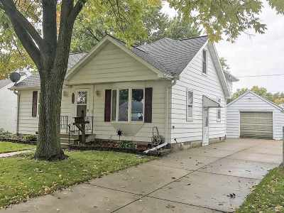 Green Bay Single Family Home Active-Offer No Bump: 1330 11th