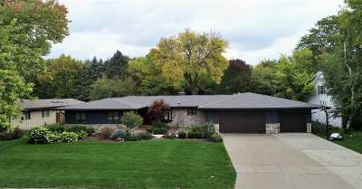 Neenah Single Family Home Active-Offer No Bump: 540 Riford