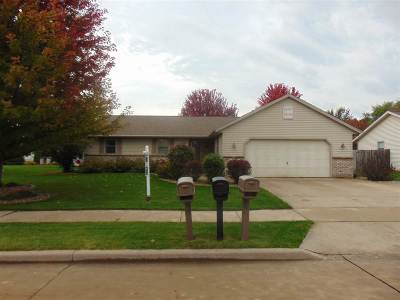 Little Chute WI Single Family Home Active-Offer No Bump: $194,900