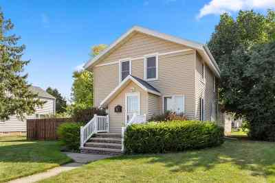 Kimberly Single Family Home Active-Offer No Bump: 309 N John