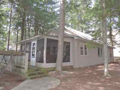 Mountain Single Family Home Active-No Offer: 16410 Rocky Hill