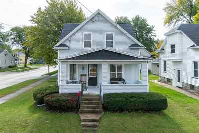 Oshkosh Multi Family Home Active-Offer No Bump-Show: 903 W 7th