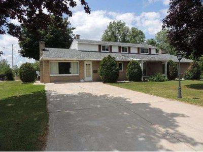 Peshtigo Single Family Home Active-Offer No Bump: 281 N Lake