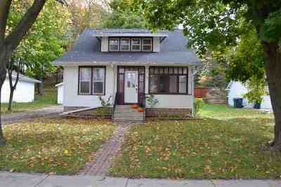 Wrightstown Single Family Home Active-No Offer: 341 Washington