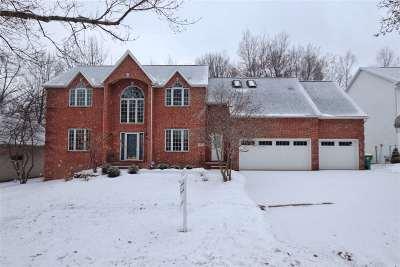 Green Bay Single Family Home Active-No Offer: 3171 Renaissance