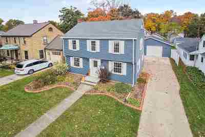 Kaukauna Single Family Home Active-Offer No Bump: 304 Klein
