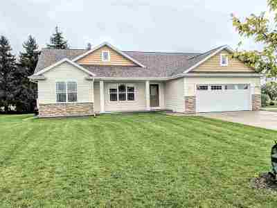 Greenville Single Family Home Active-Offer No Bump: N2306 Holy Hill