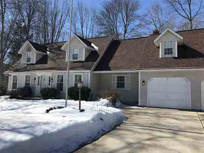 Green Bay Single Family Home Active-No Offer: 2070 Fawn