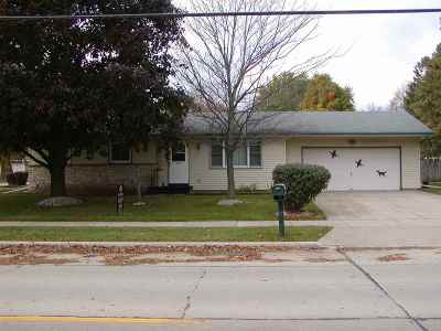 Oshkosh Single Family Home Active-Offer No Bump-Show: 2007 Wisconsin