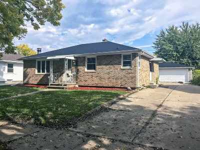 Kimberly Single Family Home Active-Offer No Bump: 415 S Wilbur