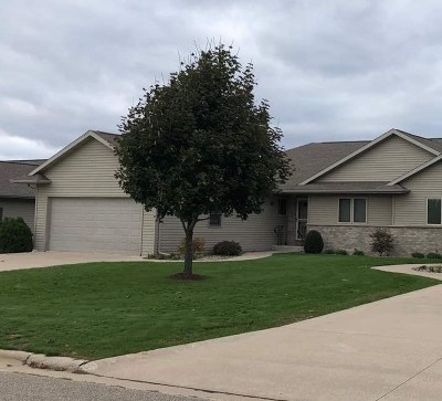 Shawano Condo/Townhouse Active-Offer No Bump: 1217 E Ridlington