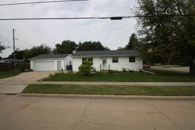 Oshkosh Single Family Home Active-Offer No Bump: 335 N Westfield