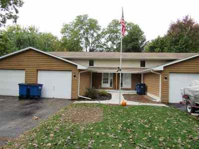 Howard, Suamico Condo/Townhouse Active-No Offer: 3513 S Timber