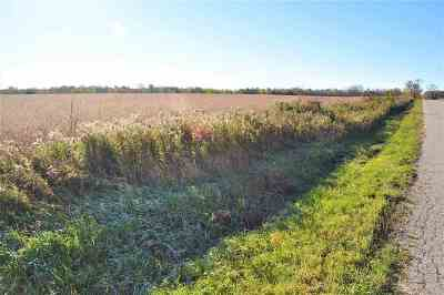 Residential Lots & Land Active-Offer No Bump: 5947 Hwy D