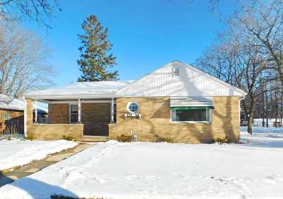 Green Bay Single Family Home Active-Offer No Bump: 325 S Henry