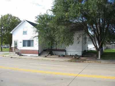 Oshkosh Multi Family Home Active-No Offer: 1029 Ohio