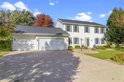 Greenville Single Family Home Active-Offer No Bump: N2372 Weatherhill