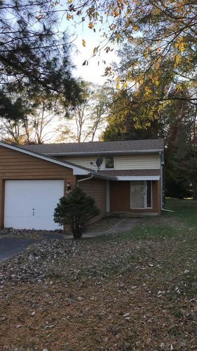 Howard, Suamico Condo/Townhouse Active-Offer No Bump: 3517 S Timber