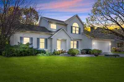 Oshkosh Single Family Home Active-Offer No Bump: 1567 Sheboygan