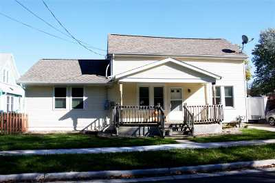 Appleton Single Family Home Active-No Offer: 538 N Mary