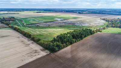 Residential Lots & Land Active-No Offer: Hwy Kk