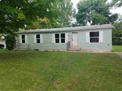 De Pere Single Family Home Active-Offer No Bump: 1120 Grant