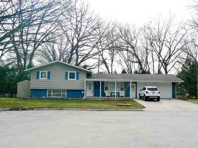 Green Bay Single Family Home Active-No Offer: 1000 Kenwood