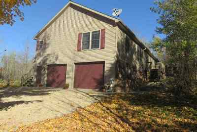 Townsend Single Family Home Active-No Offer: 17963 Moonlight Bay