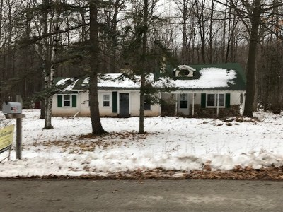 Green Bay Single Family Home Active-No Offer: 4651 Wery