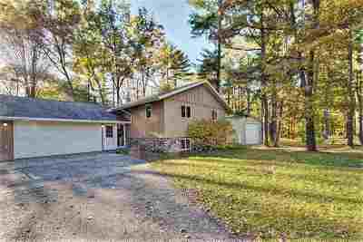Howard, Suamico Single Family Home Active-No Offer: 13505 Velp