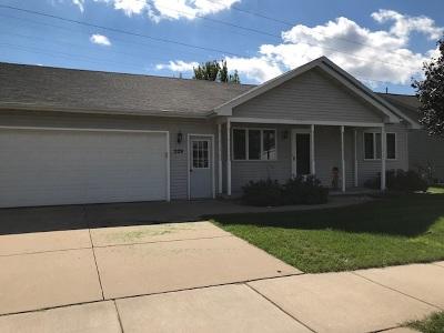 Single Family Home Active-Offer No Bump: 229 E Roeland