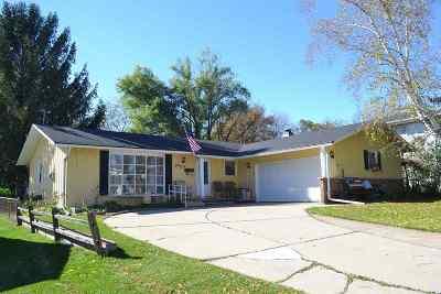 Green Bay Single Family Home Active-Offer No Bump: 324 Gwynn