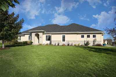 Greenville Single Family Home Active-Offer No Bump: N1421 Meadow Park
