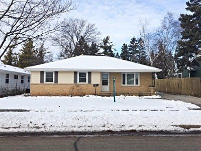 Appleton Single Family Home Active-Offer No Bump: 1354 W Taylor