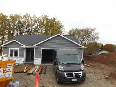 Neenah Single Family Home Active-Offer No Bump: 1146 Lori