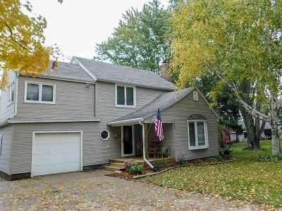 Seymour Single Family Home Active-Offer No Bump: 229 W Factory