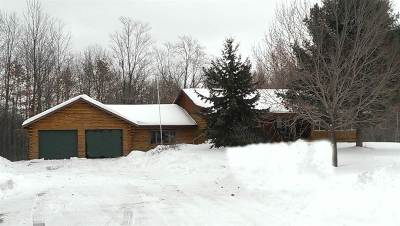 Peshtigo Single Family Home Active-No Offer: N1618 Hale